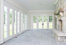 House - Sunroom
