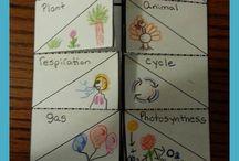 Ideoita luokkahuoneeseen