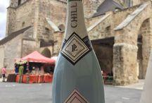Champagne PIERRE Laurent / Venez découvrir mon travail sur www.champagnepierrelaurent.fr