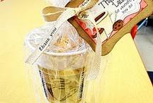 gift ideas / by JackienJoe Baxley