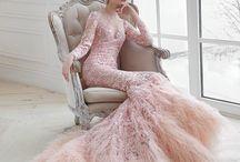 Wedding Gowns | Sunlit Letterpress