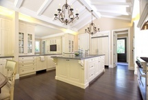 Kitchens / by Inspired Design