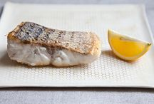 Fish / by Amy Apostolou