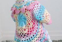 crochet / by Debbie Holmes