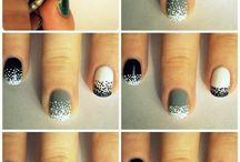 Uñas y más / Volviendo a disfrutar de el encanto de tener uñas bellas :D