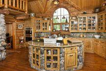 kitchen / by Karyn Steele