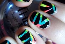 Make me Beautiful / Nails, Makeup, etc.  / by Krystal Klear