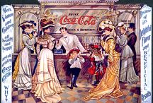 coke posters / by deds *