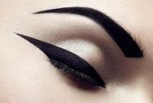 make-up & nails / by Marisa Blakley