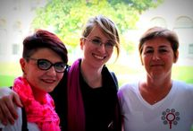 #Socialgnock / #socialgnock: energia e convisione in salsa social.. tutto in rosa!