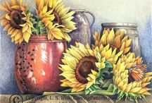 Colored Pencil lessons and sites
