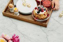 Cuisine - Petit-déjeuner