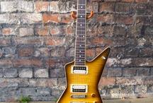 Guitars that kill