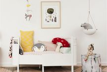 Kids & Rooms