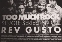 Rev Gusto / Indie Rock Band From Kansas City / by High Dive Records