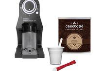 Colocação Gratuita de Máquinas de Café Moido