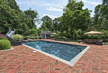 Pool Renovations / Pool renovations