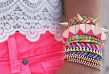 Accessories / by Sara Dowling