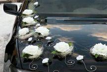 dekor. auta