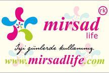 www.mirsadlife.com / International dispatch available for order www.mirsadlife.com
