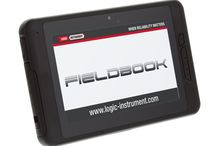 "Fieldbook D series - Rugged 7"" Android Tablet"