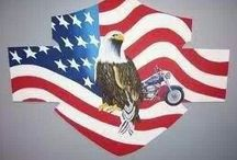 american pride / by John Roberts