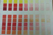 VAP1 Colour - My Swatches
