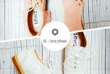LONZ Shoes