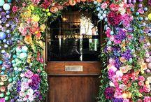 Florists & Gardens