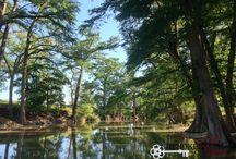 Our Guadalupe River / http://txcherokeerose.com