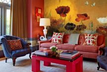 Decor / by Katherine Borish