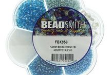 Beading Kits / by Global Beads, Inc.