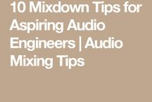 Ingegnere audio