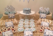 Baby Showers / by Allison Hill