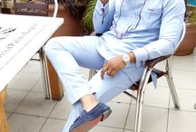 NATIVE AFRICAN ATTIRE INSPIRATION || MR KOACHMAN