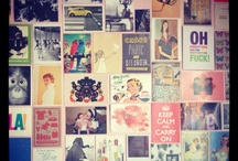 Postkortvæg