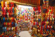 Morocco / Morocco