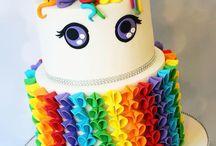 Eyes for cake