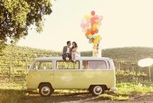 camping + associated vans