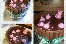 My Cakes n bakes / Baked & handcrafted by me