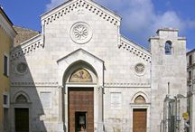 Sorrento Church's / All the Sorrento Church's to visit during your holiday in Sorrento and Amalfi Coast don't miss it!