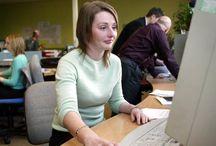 Weevle Bloggers / Our blogging platform Weevl.