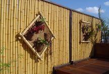 decoração externa casa
