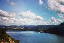 Norwegen Urlaub 2013 / null