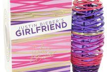 Justin Bieber Perfumes / Justin Bieber Perfumes