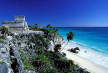 Excursiones por Mexico