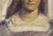 Art-Leonardo da Vinci / Leonardo da Vinci
