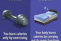 Healthily / Living health life