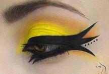 Make up  / by Dulcina Soto