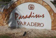 Varadero, Cuba / Paradisus Resort